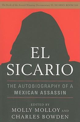 El Sicario By Bowden, Charles